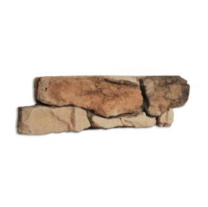 Obklad Vaspo Skála Vršatec hnědá 10,7x36 cm V55700