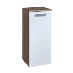 Koupelnová skříňka nízká Naturel Vario 30x30 cm bílá VARIOK30DBBI
