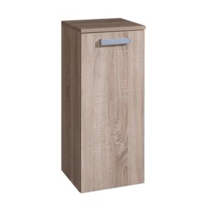 Koupelnová skříňka nízká Naturel Vario 30x30 cm dub bardolino VARIOK30DBDB