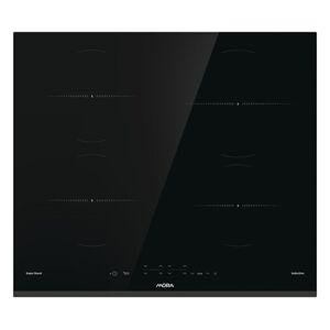 Indukční varná deska Mora černá VDIT652FF