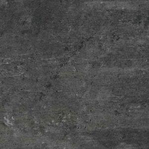 Dlažba Porcelaingres Just Cementi black 60x60 cm mat X600147
