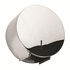 Zásobník toaletního papíru Bemeta nerez 125212051