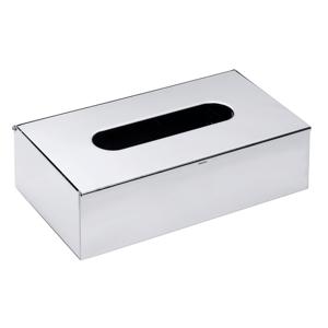 Zásobník na papírové kapesníky Bemeta Hotelové vybavení nerez 102303021
