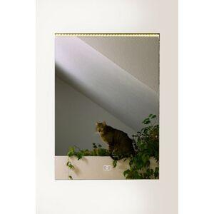 Zrcadlo s LED osvětlením Amirro 50x70 cm 901-404