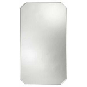 Zrcadlo s fazetou Amirro Diamant 50x90 cm 905-08F